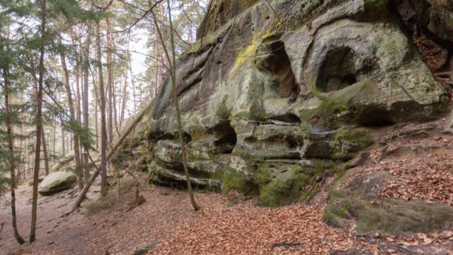 Jeskyně Postojná