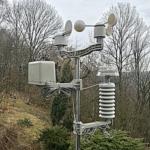 počasí z meteostanice Zbirohy, WH1080
