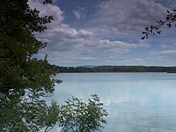 Rybník Žabakor